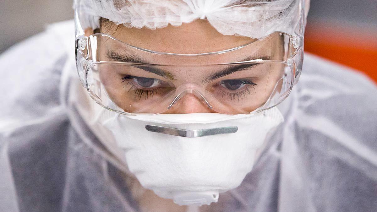 Появилась новая опасная болезнь: она более смертельная, чем COVID-19