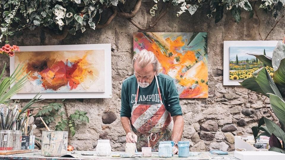 Как научиться рисовать — советы от школы дизайна