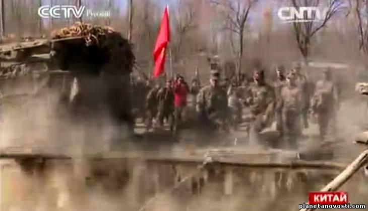 Число пострадавших от землетрясения в Китае превысило 58 тысяч