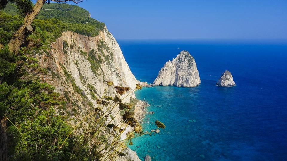 Трагедия, мистика и героизм острова Крит