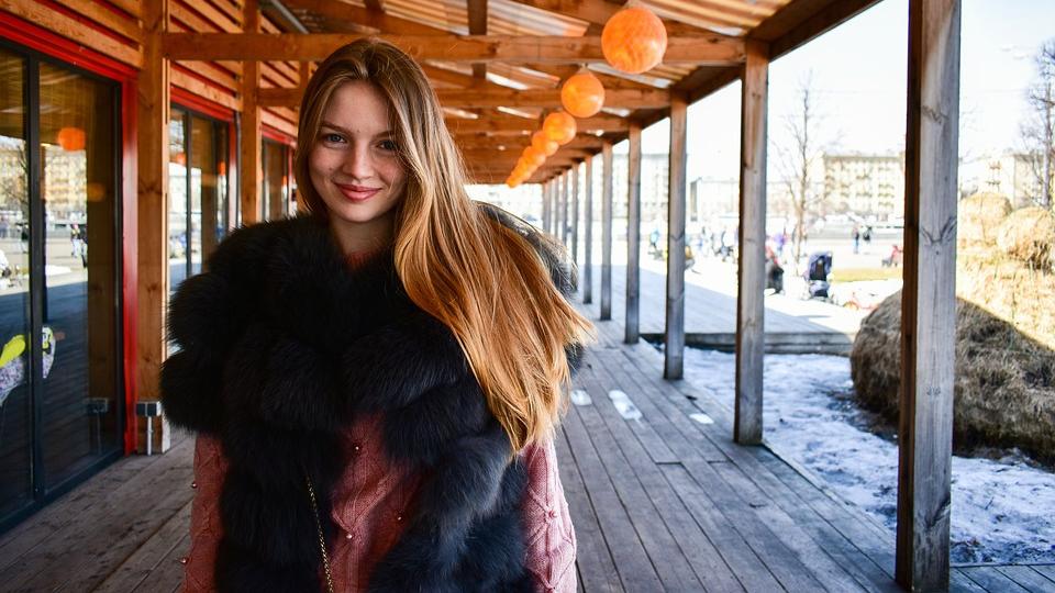 Профессиональная реставрация и ремонт шуб в Киеве от Winter Fur