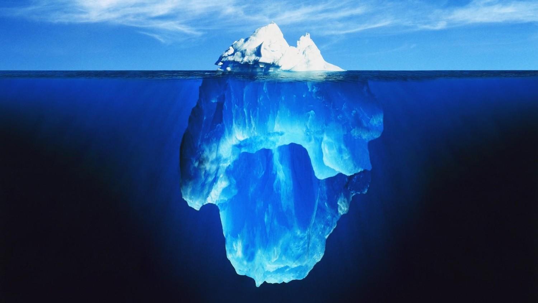 ОАЭ собираются завозить айсберги к своим берегам