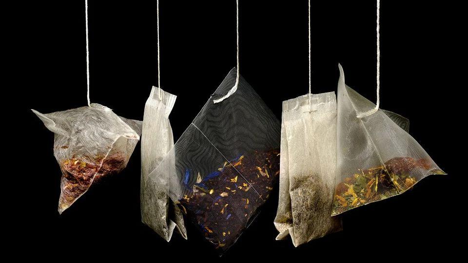 В чем популярность чая Ристон?
