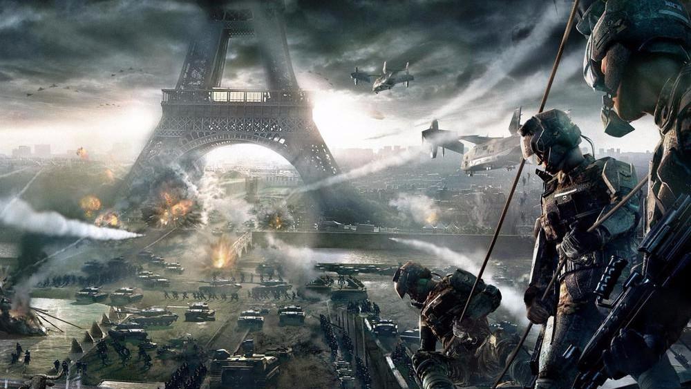 Эксперты определили, какие страны станут победителями в Третьей мировой войне