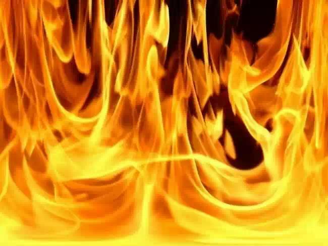 Огненный полтергейст в Житомире: Расследование феномена