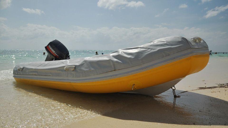 Надувные лодки — самый широкий ассортимент на выгодных условиях