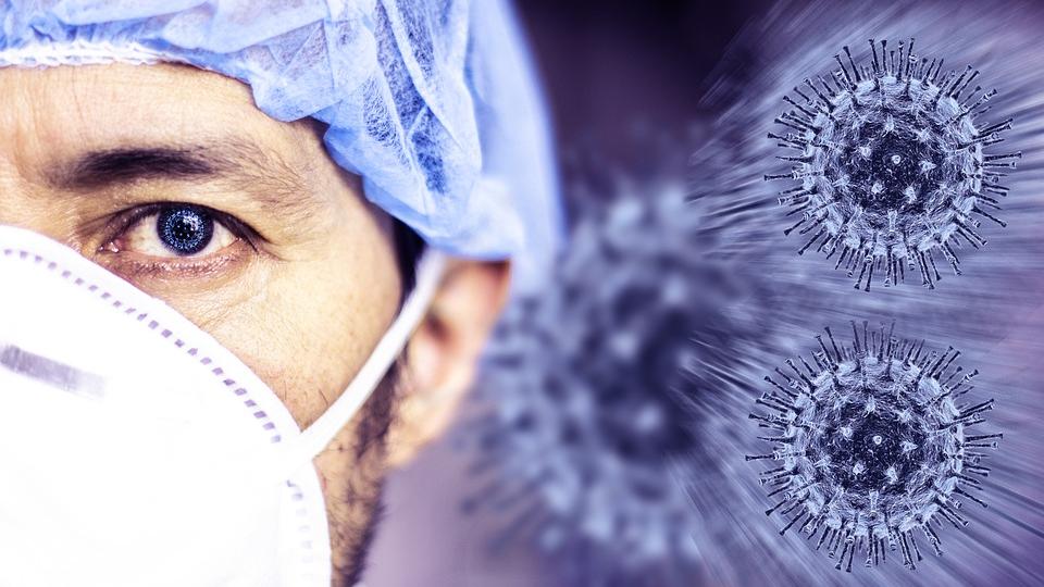 Масочный режим помогает распространять коронавирус: неожиданные выводы нового исследования