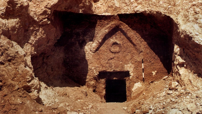 В Китае обнаружили два древних захоронения