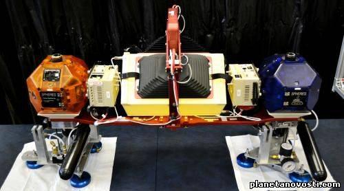 Cygnus доставит на борт МКС оборудование для новых научных экспериментов
