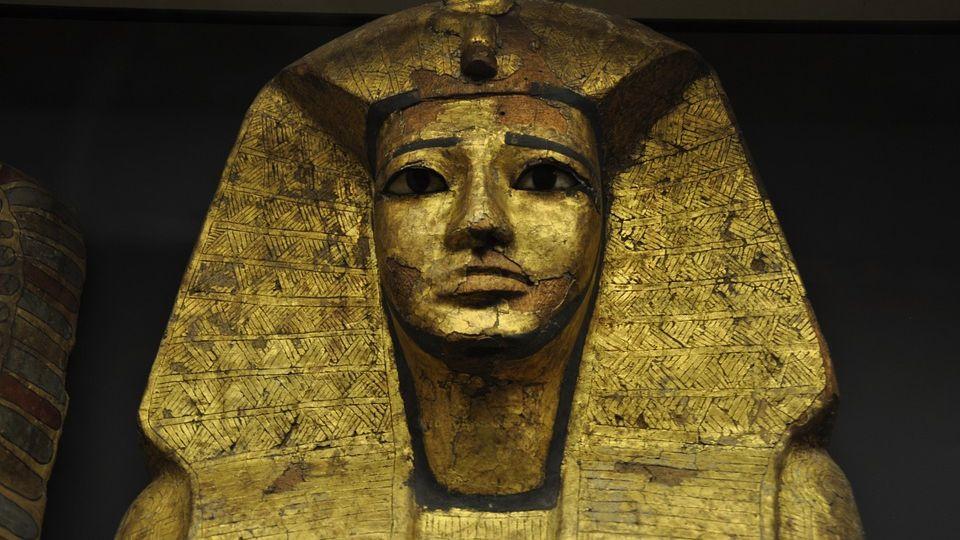 В Египте участились трагические случаи: люди винят проклятие фараонов