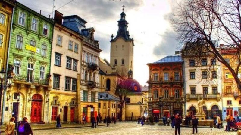 Увлекательное путешествие во Львов