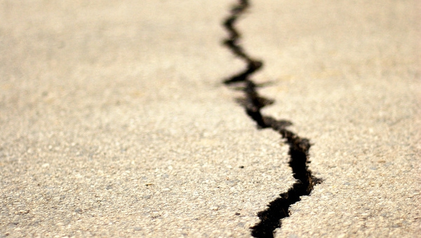 В Греции произошло землетрясение магнитудой 5,8