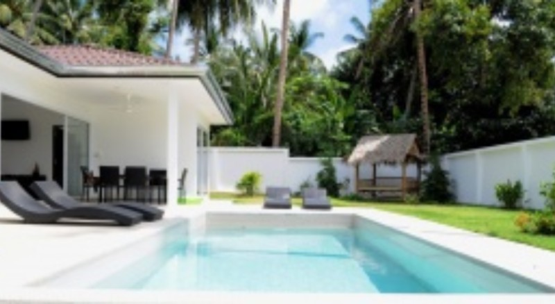 Лучшие апартаменты для отдыха в Тайланде