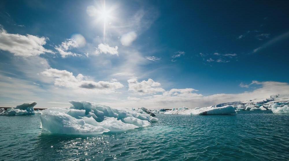 Ученые нашли способ восстановить ледники Арктики