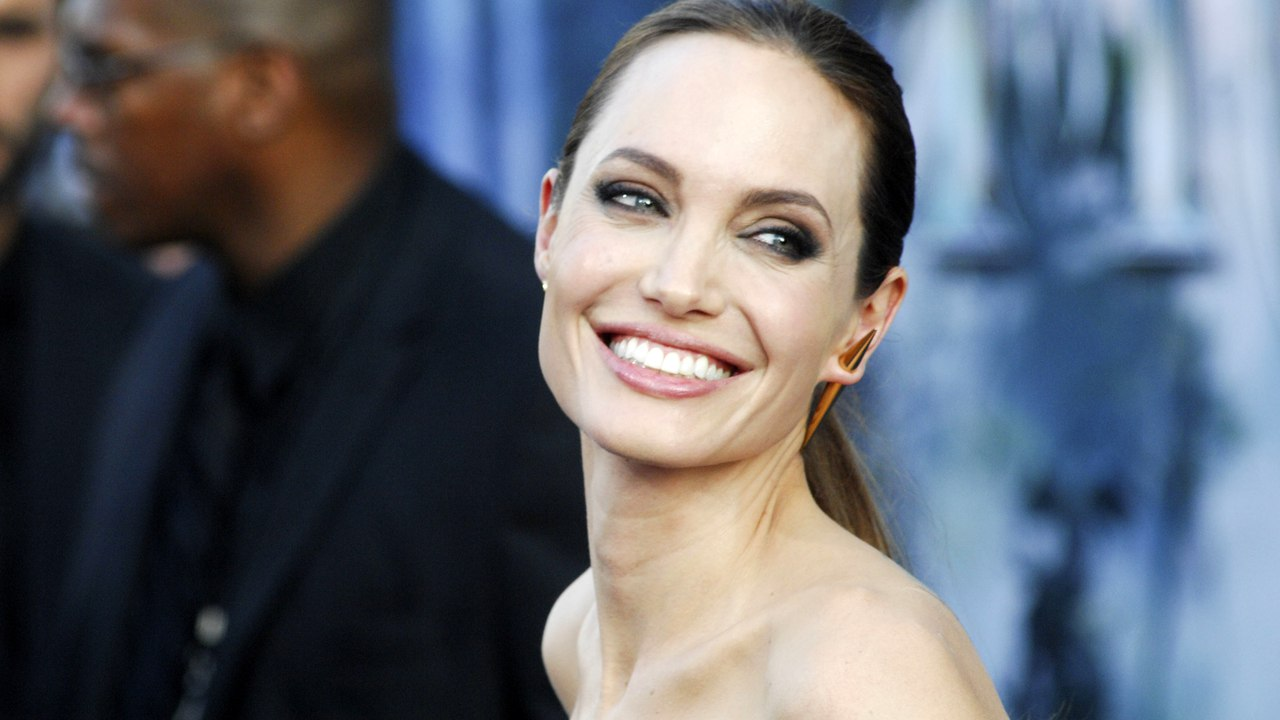 Новым мужем Анджелины Джоли станет 40-летний арабский миллиардер