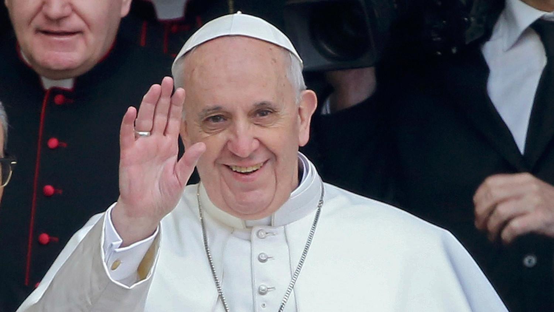 Папа Римский Франциск собирается вызвать Дональда Трампа на откровенный разговор