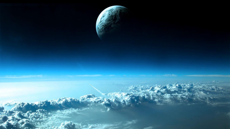 Российский исследователь обнаружил за Солнцем похожую на Землю планету