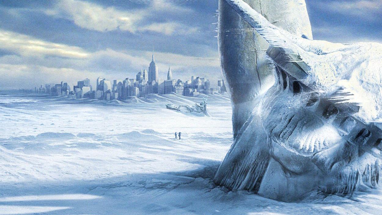 Жителей США предупредили, что грядущая зима будет самой жестокой