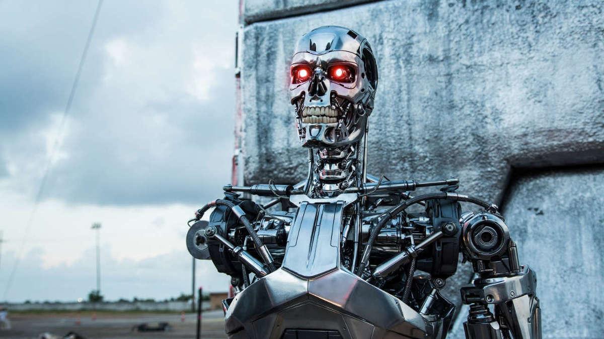 К 2025 году армия США может развернуть войска роботов-убийц