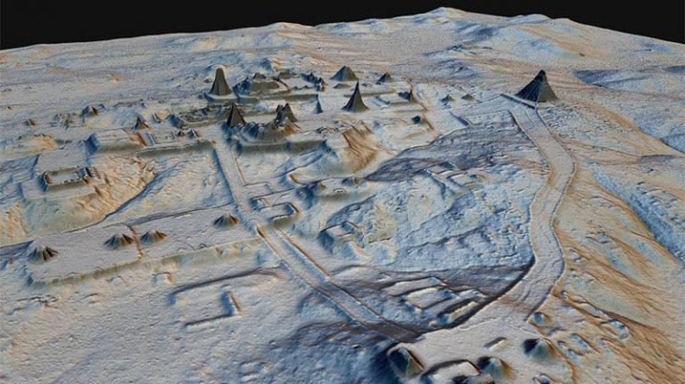 Новое открытие навсегда изменило представление ученых о цивилизации майя