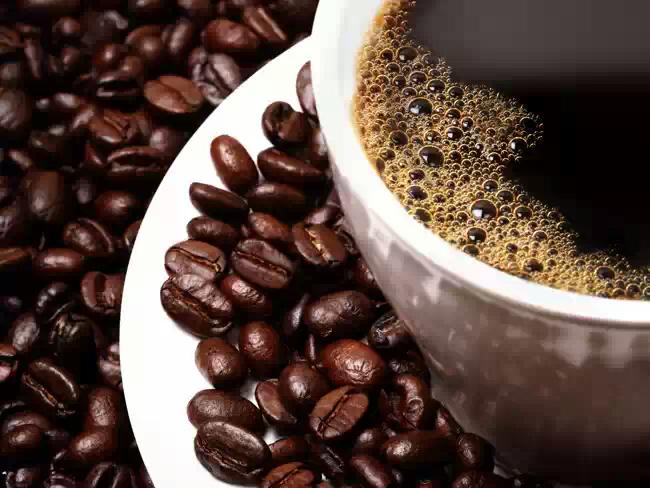 Новое биотопливо из отходов кофе