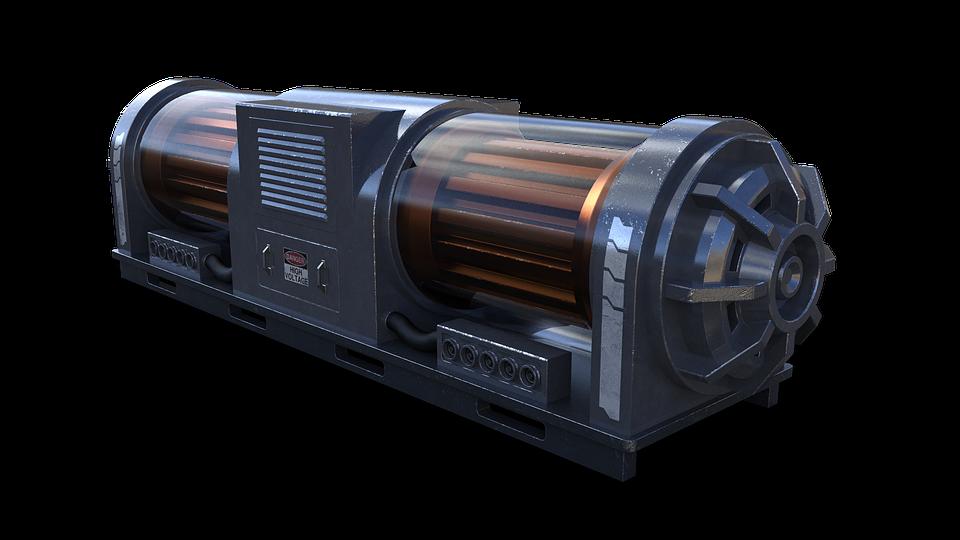 Современные инверторные генераторы