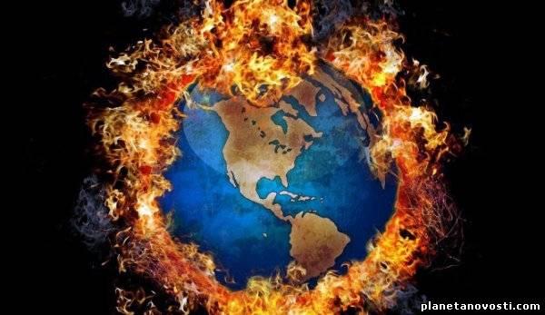 Ближайшие 15 лет станут критическими в вопросе глобального потепления