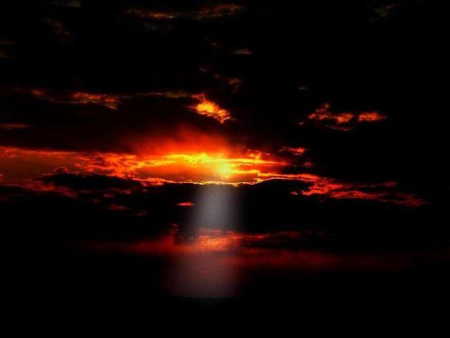На сегодня назначен очередной «конец света»