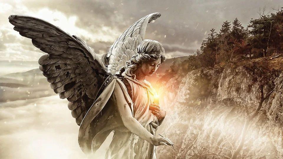 Ангелы-хранители реальны: душераздирающая история доказывает, что небесные существа есть на самом деле