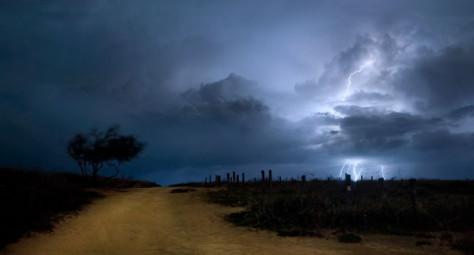 Индия: 7 погибших, 20 раненых в результате удара молнии в районе Барпета