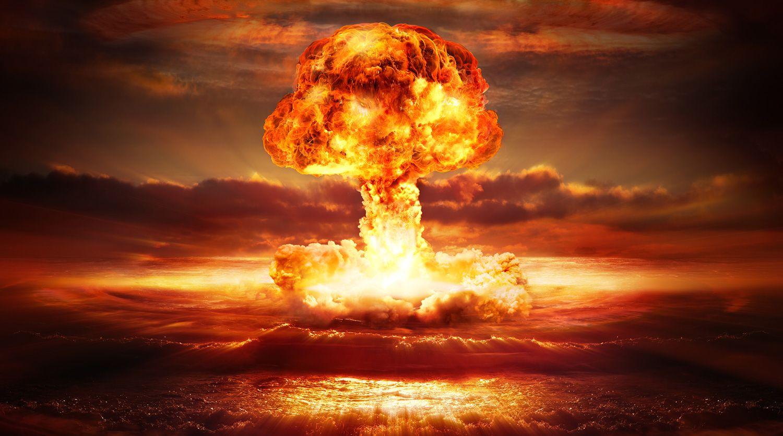Мрак и холод: названы катастрофические последствия ядерной войны