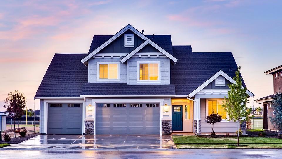 Строительство зданий: как построить дом самому