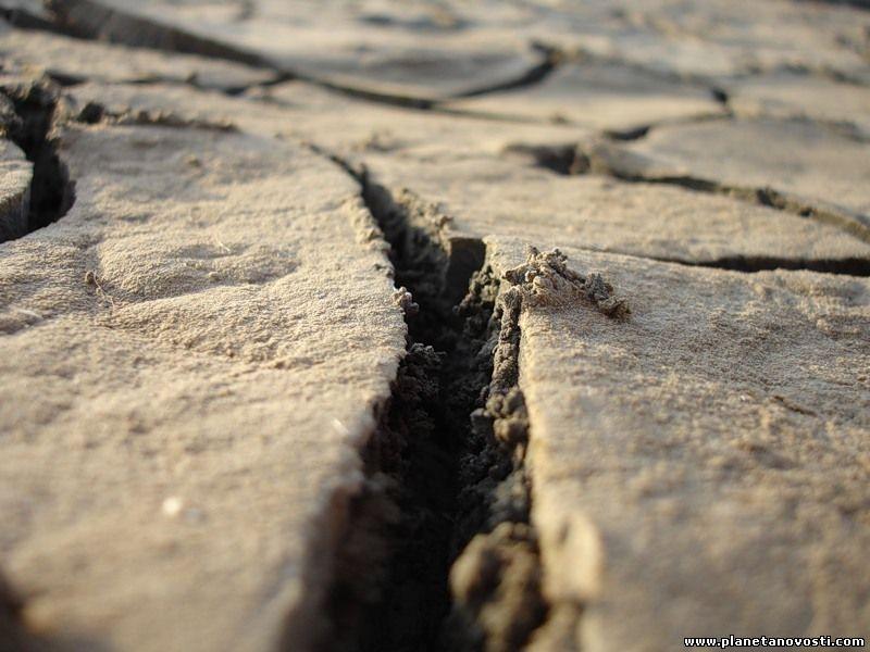В центре Германии произошло самое мощное за 20 лет землетрясение