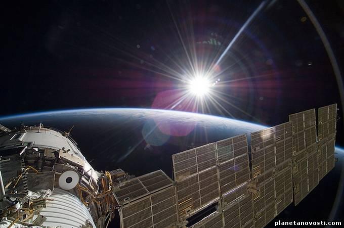 Фотографии космоса NASA