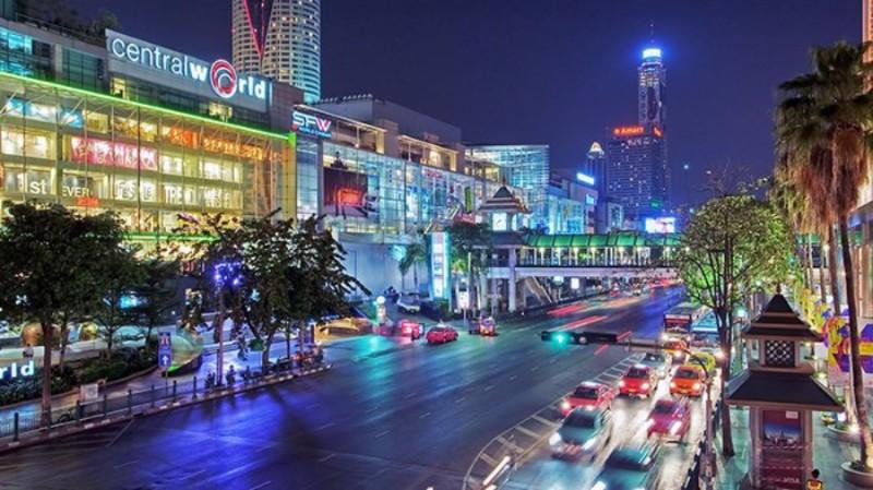 Необходимые вещи для тура в Таиланд