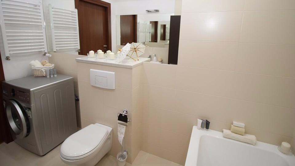 Диспенсеры для туалетной комнаты: какими бывают и для чего используются