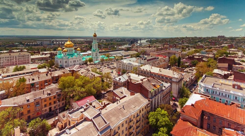 ТОП-10 достопримечательностей Ростова-на-Дону