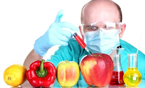Что такое  bt-токсин