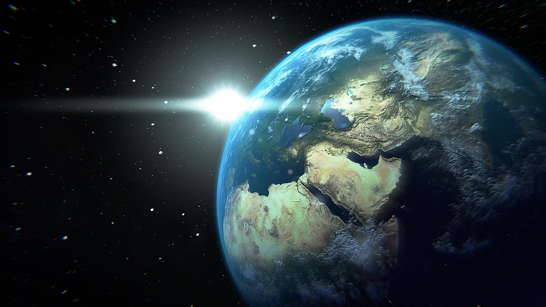 Ученые: наша планета стала в два раза больше