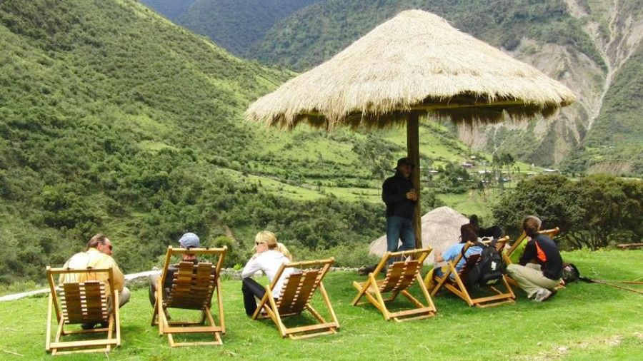 Экологический туризм: особенности и виды