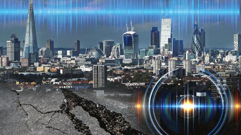 Властям Лондона нужно готовиться к худшему: грядет мощное землетрясение