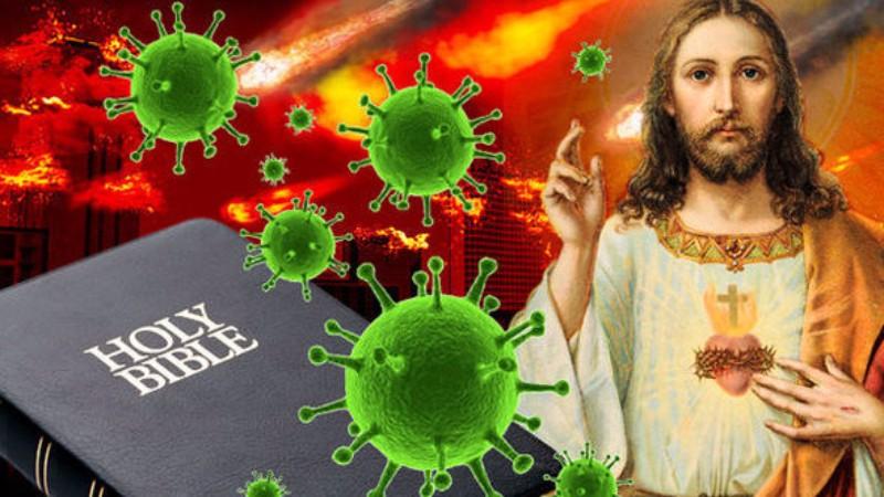 Библейские конспирологи: Апокалипсис погубит миллиард человек