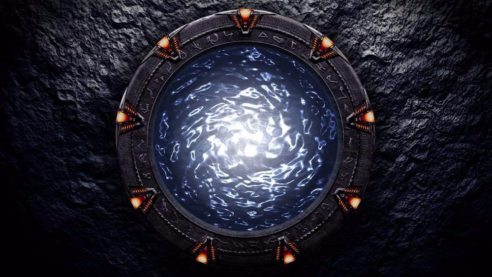 """В Египте под плато Гизы обнаружили """"Звездные врата"""""""