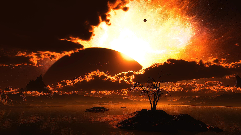 Конец света наступит в сентябре 2015 года?