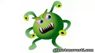 Британские учёные создали вирус, передающийся по воздуху
