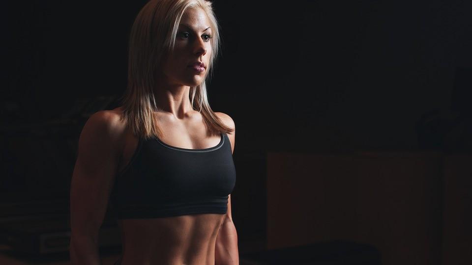 Петли TRX: универсальная тренировка для всех