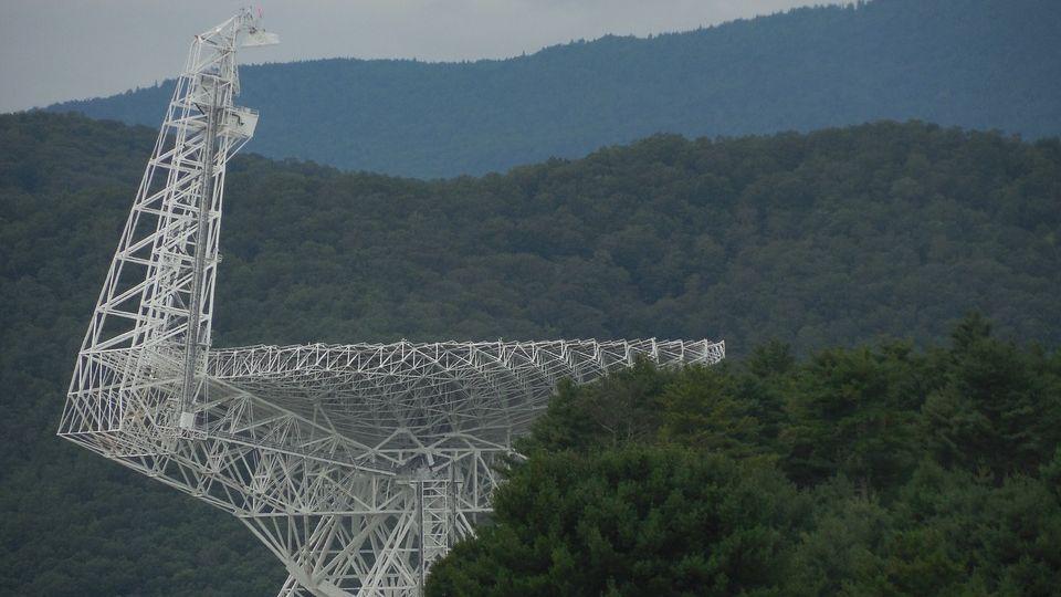 Астрономы уловили миллионы радиосигналов от «инопланетян»