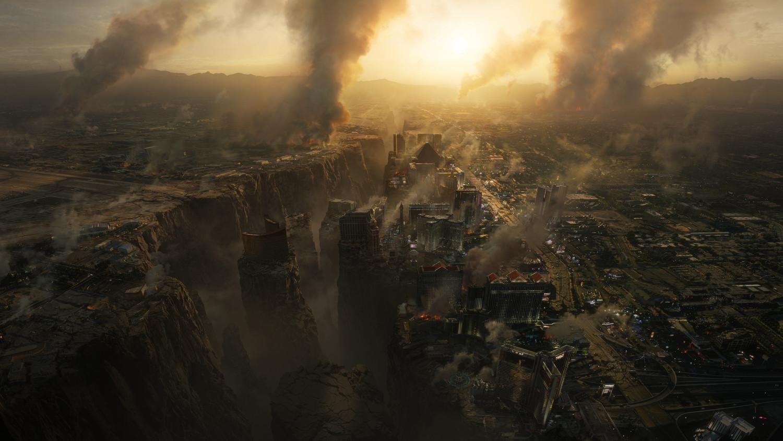 Будет разрушен целый город: ясновидящая предупредила о грядущем землетрясении