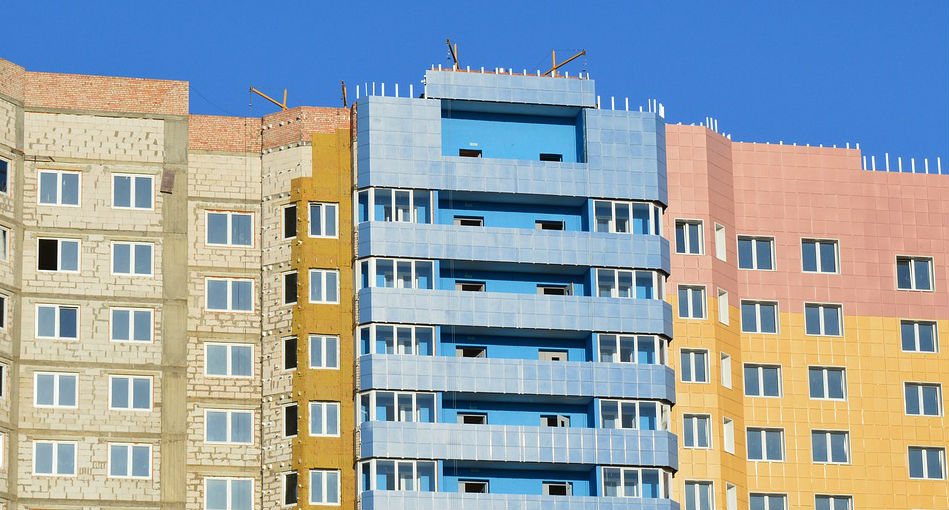 Нестандартный подход к московскому девелопменту жилья