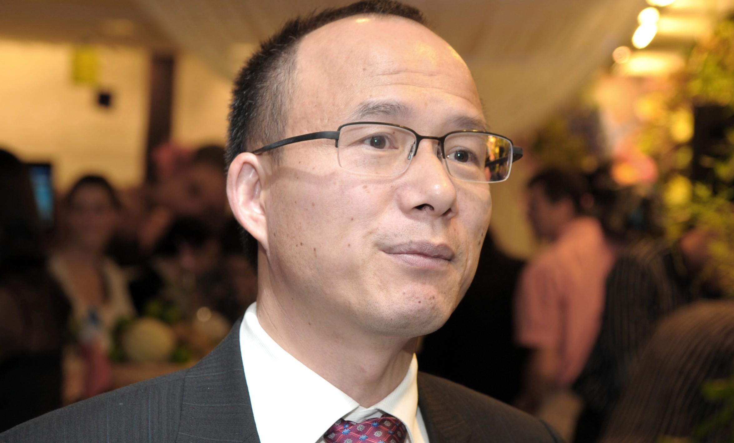 В Китае пропал один из богатейших людей страны
